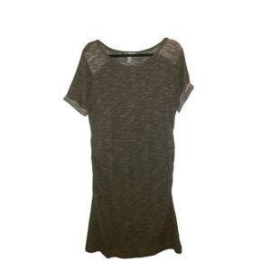 LIZ LANGE MATERNITY (2) bundle dress sz XL/TG